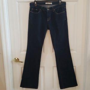 Jbrand bootcut jeans